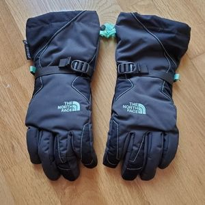 EUC Women's The North Face Gloves